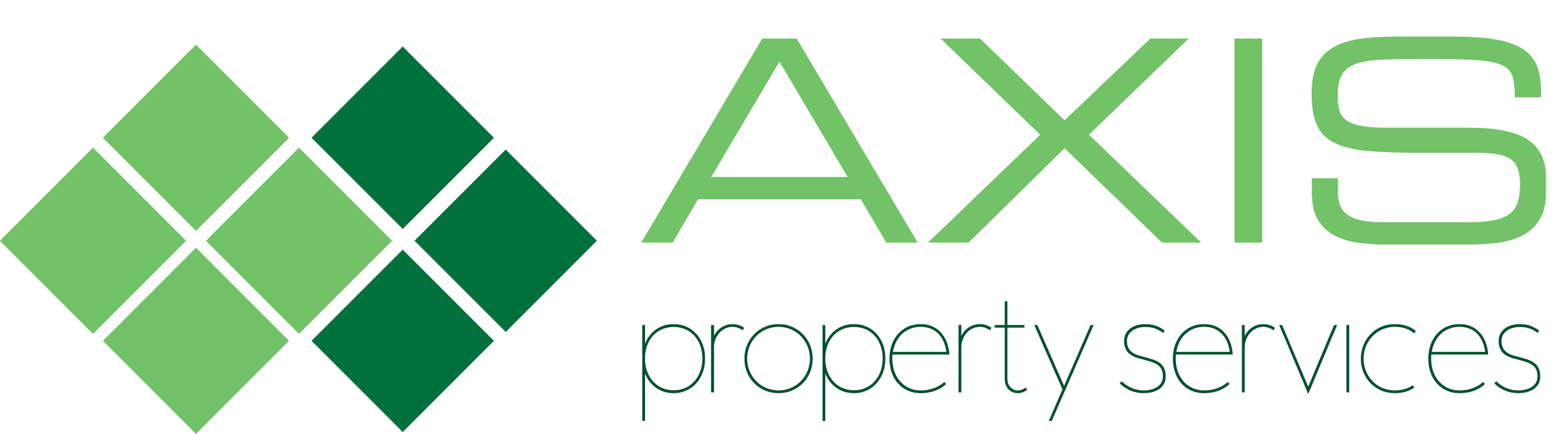 axis property logo